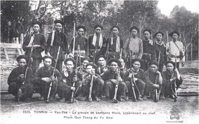 Hà Thành đầu độc - Cuộc nổi dậy đầu tiên của binh lính Việt ngay trong quân đội Pháp - Ảnh 4.