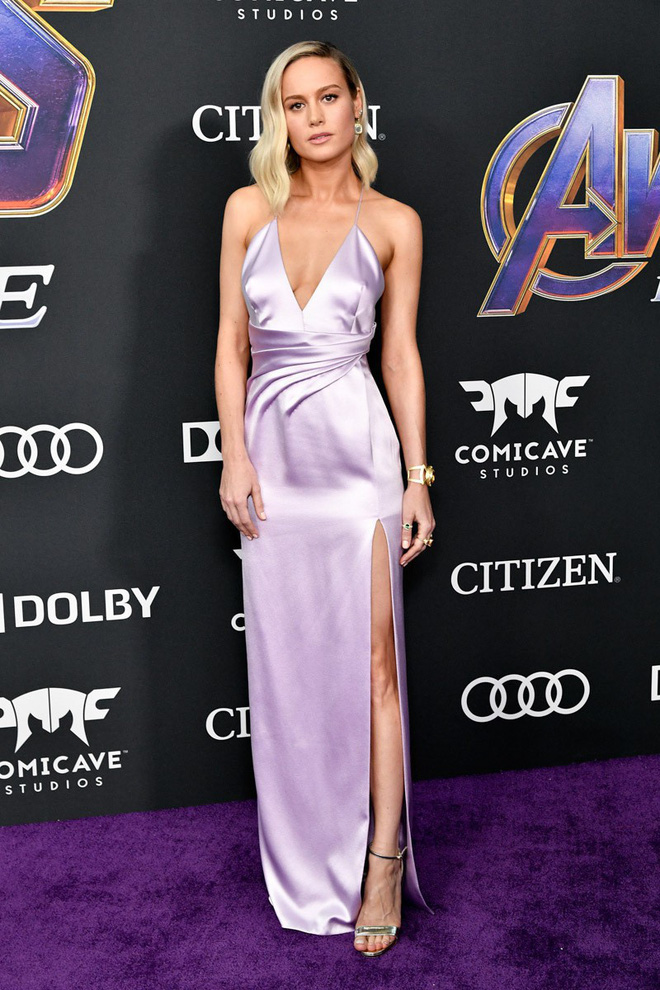 Siêu thảm tím Avengers: Endgame hot nhất 2019: Dàn sao Marvel sang chảnh, vợ chồng Miley Cyrus chiếm trọn spotlight - Ảnh 5.
