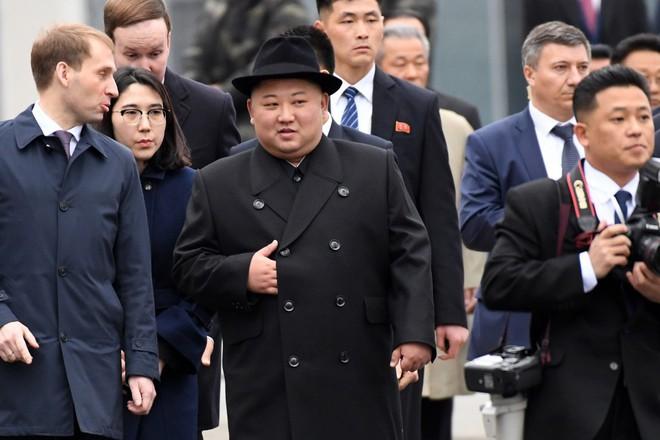 Ông Kim Jong Un chọn đúng thời điểm này sang thăm Nga: 4 mục đích sau 5 động thái bất thường - Ảnh 1.