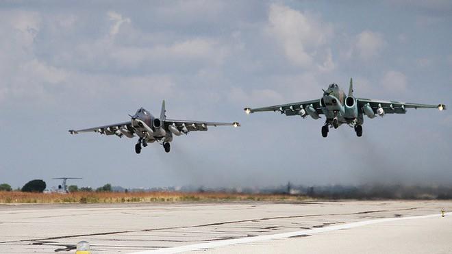 Thử thách gấu Nga ở Tây Bắc Syria: Thổ dại dột để khủng bố phát triển vượt lằn ranh đỏ - Ảnh 3.