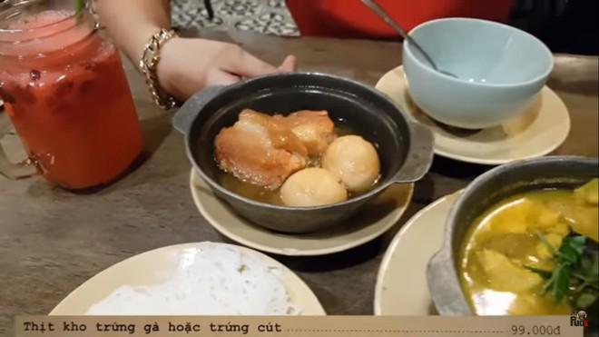 Khoa Pug review nhà hàng của Mai Phương Thúy gây tranh luận - Ảnh 4.