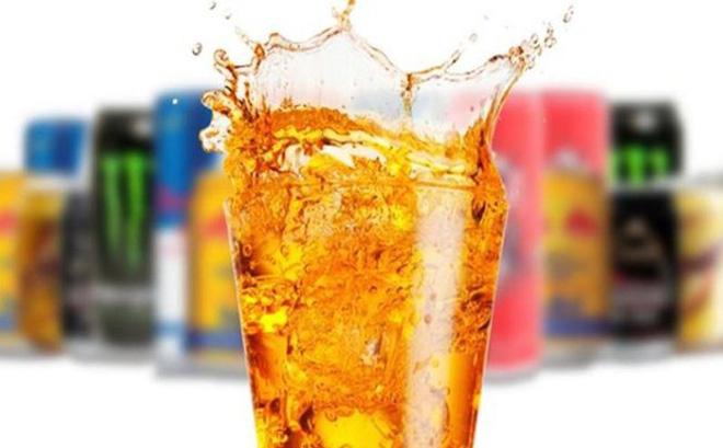 Lý do người sống lành mạnh không uống nước tăng lực: Bạn nên biết 5 tác