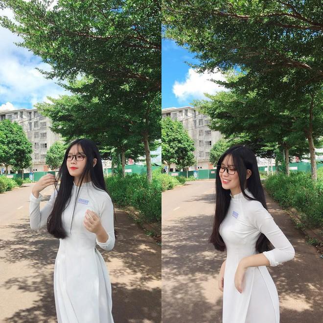 Khi con gái Việt lên báo Trung: Người được khen body cực phẩm, người khiến dân mạng nhìn thôi đã muốn yêu - Ảnh 2.