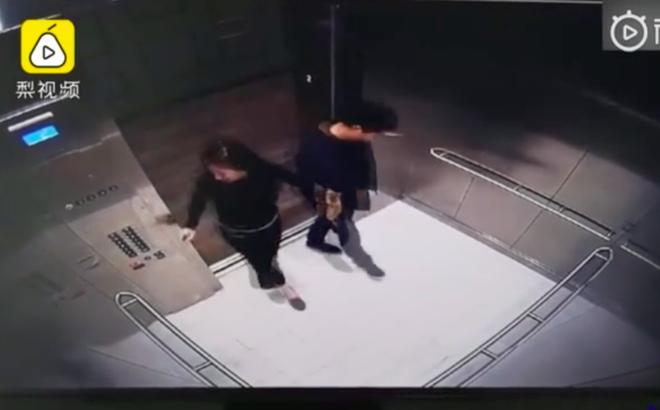 Lộ clip chồng tỷ phú của 'cô bé trà sữa' tay trong tay cùng nạn nhân bị cưỡng hiếp về căn hộ