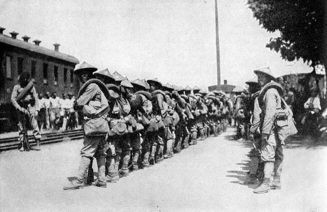 Thế chiến bùng nổ, toàn quyền Đông Dương mạnh miệng đưa ra tuyên bố - Ảnh 2.