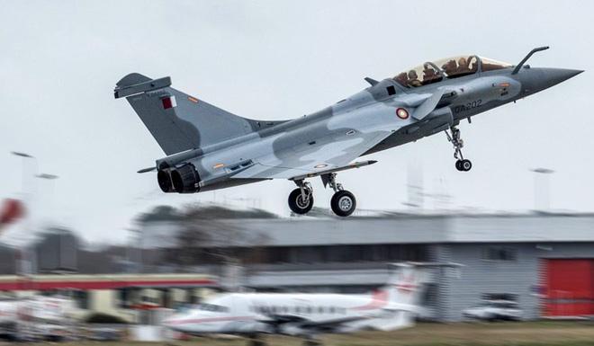Ấn Độ phải ôm hận vì mua tiêm kích Rafale từ Pháp: Bị Pakistan bóc hết bí mật? - Ảnh 1.