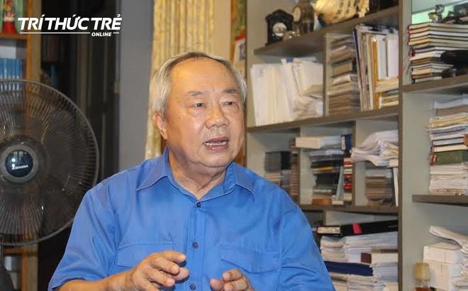 Ông Vũ Mão: Hồi sinh, phát triển nước bạn Campuchia có vai trò quan trọng của Tư lệnh Lê Đức Anh - Ảnh 3.