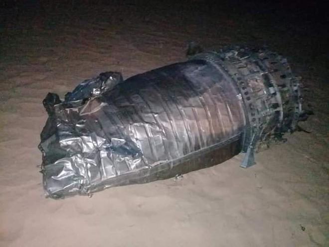 CẬP NHẬT: Tiêm kích Mirage hiện đại do Pháp sản xuất bị bắn hạ ở Libya - Ảnh 2.