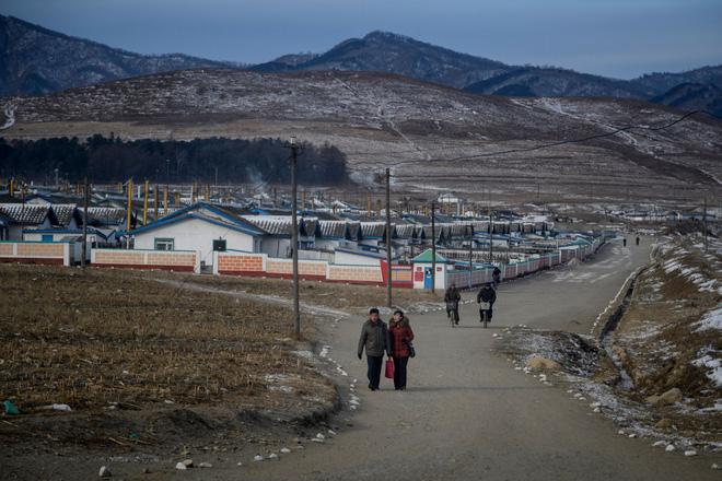Thượng đỉnh lịch sử Nga-Triều: Kho báu 6 nghìn tỉ USD của Triều Tiên sẽ sớm vươn ra thế giới? - Ảnh 2.