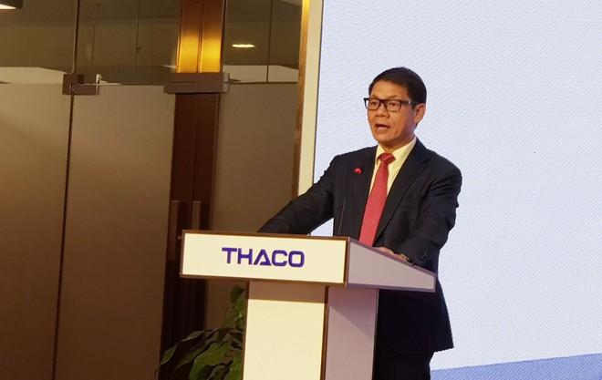 Thaco sẽ chi hơn 7.200 tỷ cho nông nghiệp năm 2019, mở bán HAGL Myanmar giai đoạn 2 - Ảnh 1.