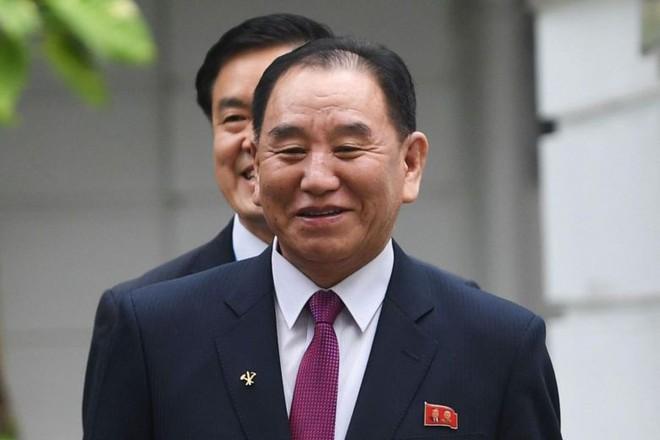 Bất ngờ xóa tên nhân vật quan trọng khỏi danh sách thăm Nga, Chủ tịch Kim Jong Un có ý gì? - Ảnh 1.