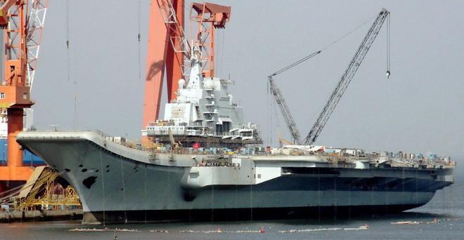 Trung Quốc - Kẻ ăn hôi vĩ đại: Mua tàu sân bay khủng với giá một vốn... bốn nghìn lời - Ảnh 7.