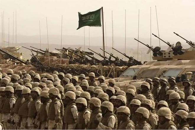 TOP 10 quốc gia nhập khẩu vũ khí lớn nhất TG: Việt Nam đứng ở đâu? - Ảnh 1.