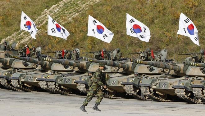 TOP 10 quốc gia nhập khẩu vũ khí lớn nhất TG: Việt Nam đứng ở đâu? - Ảnh 7.