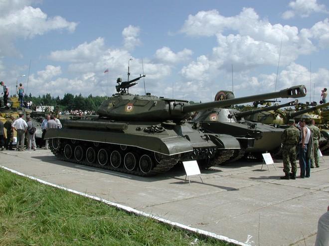 Tại sao xe tăng lai đĩa bay mạnh nhất thế giới lại bị Liên Xô loại bỏ không thương tiếc? - Ảnh 3.