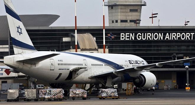 Lebanon sẽ vùng lên tấn công vào sân bay Israel? - Con giun xéo lắm cũng quằn! - Ảnh 1.