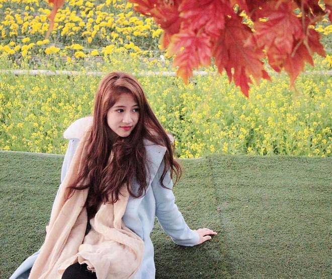 Nhan sắc cô gái thay thế hot girl Trâm Anh thủ vai chính sitcom Siêu quậy - Ảnh 9.