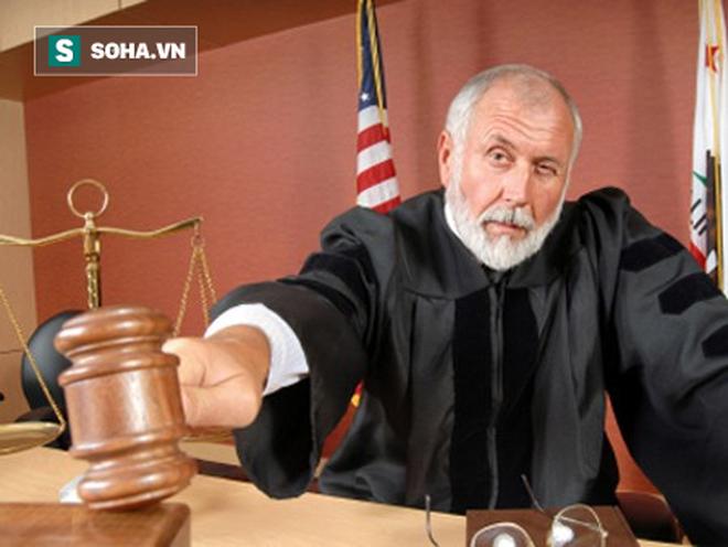 Vụ trộm bánh mỳ và phán quyết của thẩm phán khiến cả tòa án đứng dậy vỗ tay - Ảnh 2.
