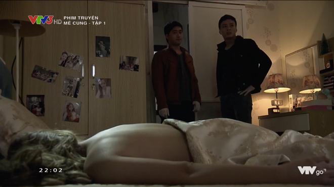 Phim tái xuất của Hoàng Thùy Linh sau 12 năm: Khán giả sợ hãi như phim kinh dị - Ảnh 2.