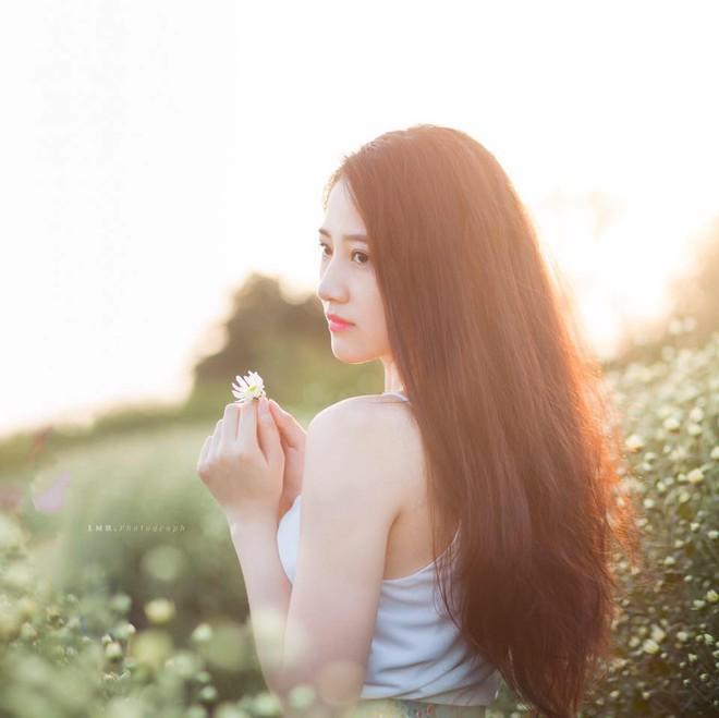 Nhan sắc cô gái thay thế hot girl Trâm Anh thủ vai chính sitcom Siêu quậy - Ảnh 7.