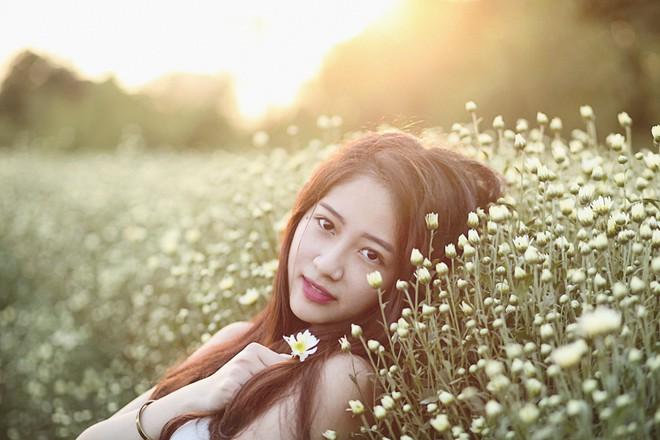 Nhan sắc cô gái thay thế hot girl Trâm Anh thủ vai chính sitcom Siêu quậy - Ảnh 6.