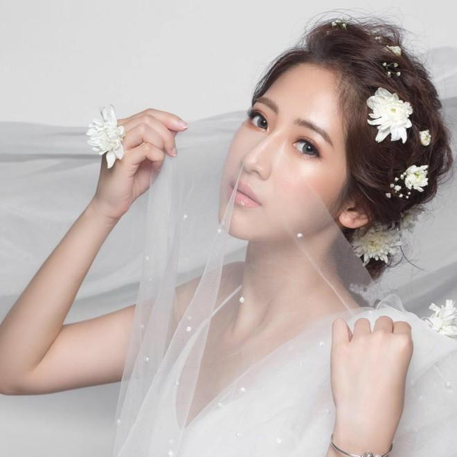 Nhan sắc cô gái thay thế hot girl Trâm Anh thủ vai chính sitcom Siêu quậy - Ảnh 5.