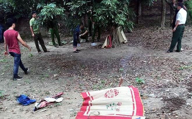 Bác rể sát hại cháu ở Hà Nội: Nguyên nhân do mâu thuẫn 2 gia đình