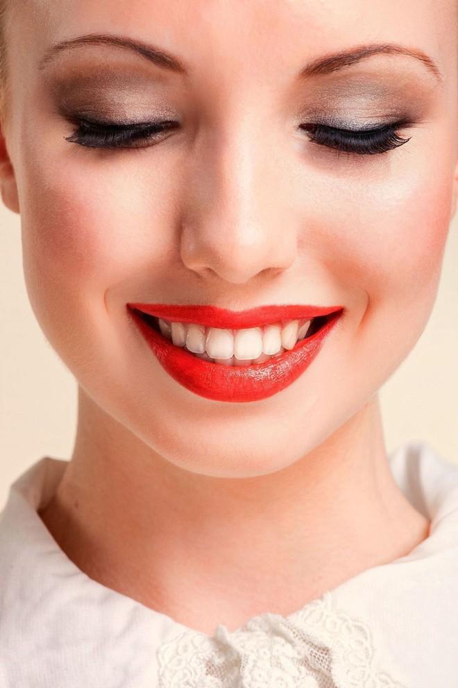 Giải mã tính cách của nàng qua màu son trên đôi môi căng mọng - Ảnh 14.