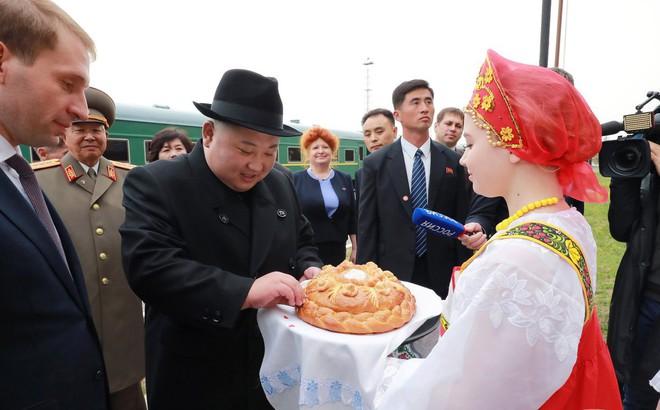 """Tiết lộ những món ông Kim Jong-un muốn thử khi đến Nga: Không phải """"mỹ vị cao lương"""", nhưng đầy ý nghĩa"""