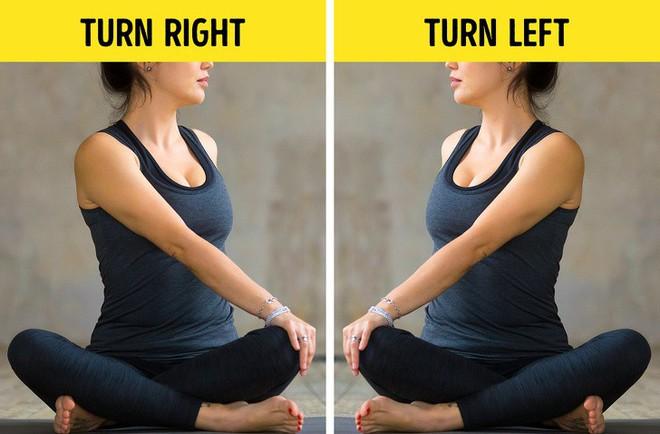 6 bài tập giúp cải thiện chức năng gan: Nên tập mỗi ngày để gan hoạt động hiệu quả hơn - Ảnh 2.