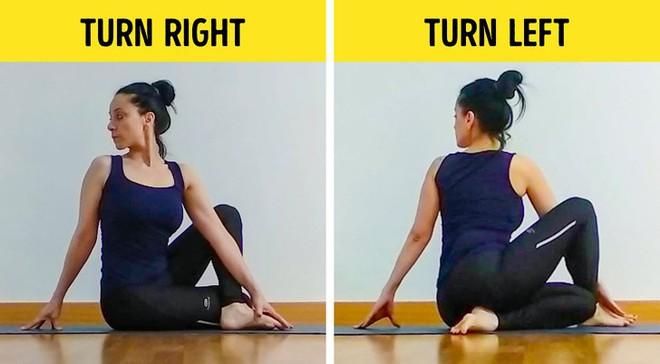 6 bài tập giúp cải thiện chức năng gan: Nên tập mỗi ngày để gan hoạt động hiệu quả hơn - Ảnh 3.