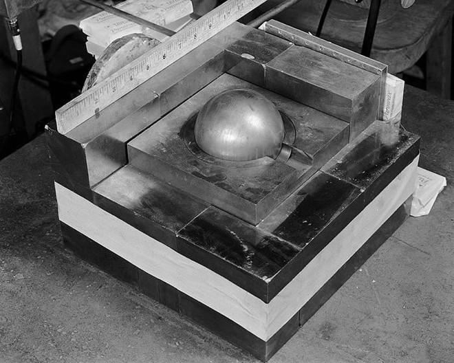 Sự đáng sợ của Lõi Quỷ - quả bom nguyên tử thứ 3 suýt bị ném xuống Nhật thời Thế chiến 2 - Ảnh 1.