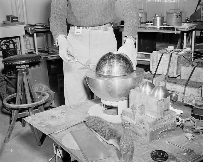 Sự đáng sợ của Lõi Quỷ - quả bom nguyên tử thứ 3 suýt bị ném xuống Nhật thời Thế chiến 2 - Ảnh 4.