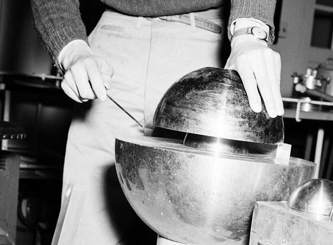 Sự đáng sợ của Lõi Quỷ - quả bom nguyên tử thứ 3 suýt bị ném xuống Nhật thời Thế chiến 2 - Ảnh 5.