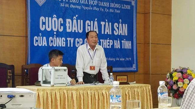 Nhà máy thép nghìn tỷ bỏ hoang ở Hà Tĩnh vừa được bán với giá 205 tỷ đồng - Ảnh 2.