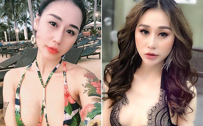 Cuộc sống hiện tại của nữ DJ nóng bỏng sau khi chia tay Vũ Duy Khánh