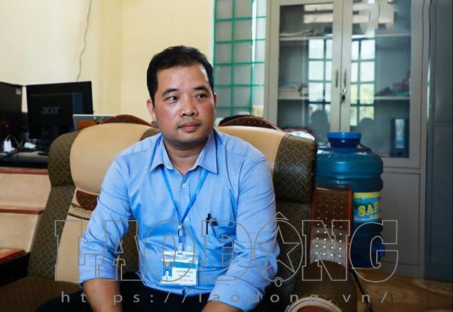 Nữ sinh lớp 8 mang thai ở Lào Cai: Vẫn muốn đi học - Ảnh 2.