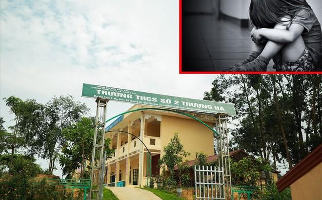 Nữ sinh lớp 8 mang thai ở Lào Cai: Vẫn muốn đi học