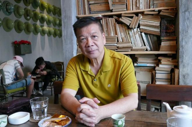 """""""Trần Lực chê Thảo Vân, Thành Trung là giả dối, thớ lợ thì """"khẩu nghiệp"""" lắm""""! - Ảnh 3."""