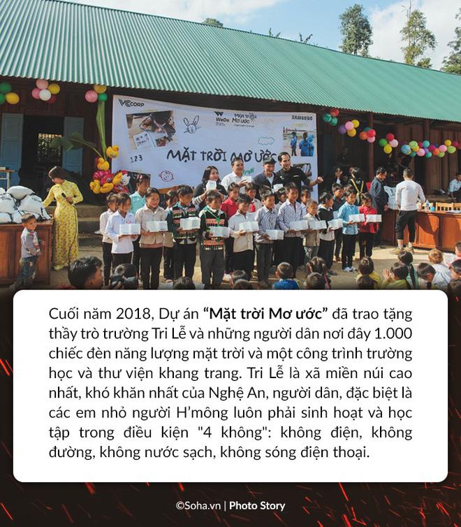 """Samsung tiếp tục dự án """"Mặt trời Mơ ước"""" viết tiếp hành trình lan tỏa ánh sáng đến vùng quê thiếu điện ở Sơn La và Cà Mau - Ảnh 1."""