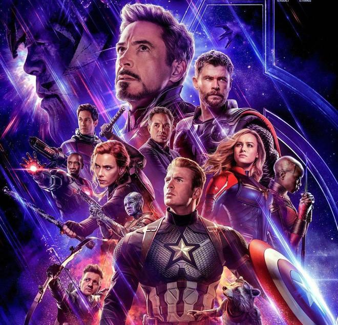 Google có chiêu trò mới, cứ search Thanos là sẽ có bất ngờ xảy ra - Ảnh 1.