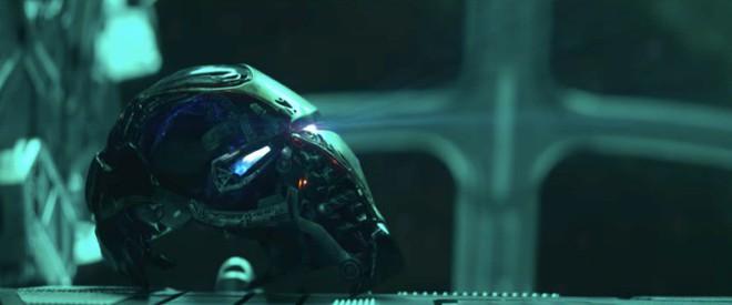 Tại sao Avengers: Endgame không hề có cảnh Post-Credit nào? - Ảnh 1.