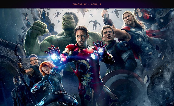 Thanos - Từ nhân vật vay mượn DC Comics đến vai phản diện tuyệt vời nhất trong lịch sử phim ảnh - Ảnh 15.