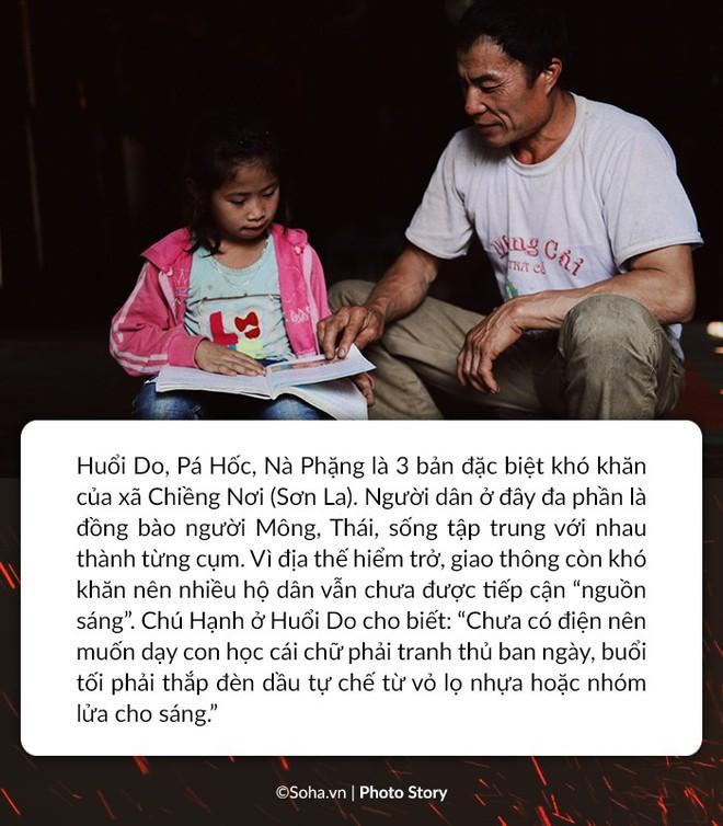 """Samsung tiếp tục dự án """"Mặt trời Mơ ước"""" viết tiếp hành trình lan tỏa ánh sáng đến vùng quê thiếu điện ở Sơn La và Cà Mau - Ảnh 4."""