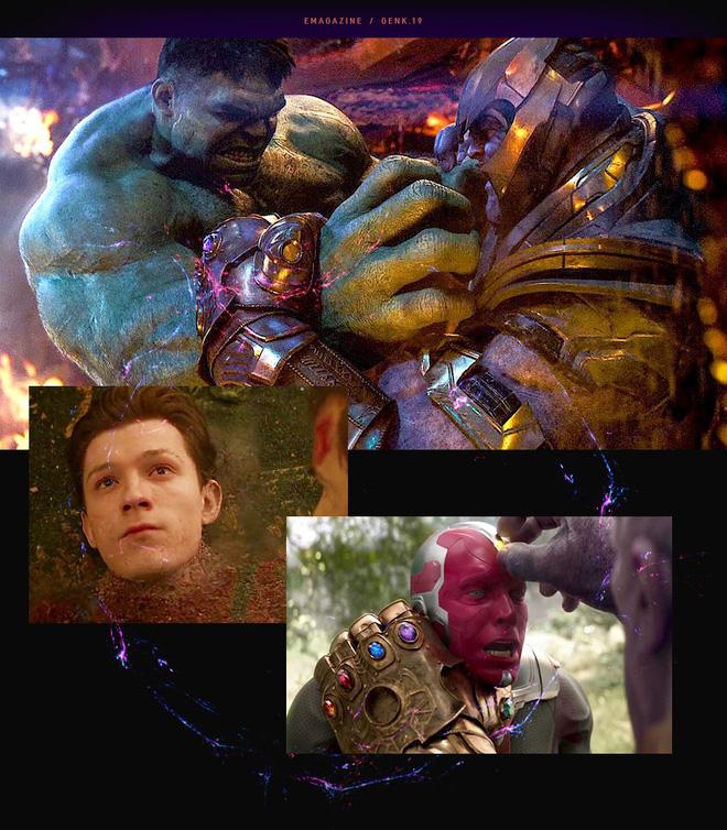 Thanos - Từ nhân vật vay mượn DC Comics đến vai phản diện tuyệt vời nhất trong lịch sử phim ảnh - Ảnh 23.