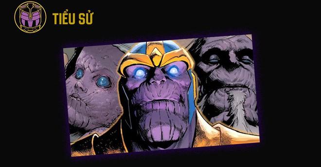 Thanos - Từ nhân vật vay mượn DC Comics đến vai phản diện tuyệt vời nhất trong lịch sử phim ảnh - Ảnh 9.