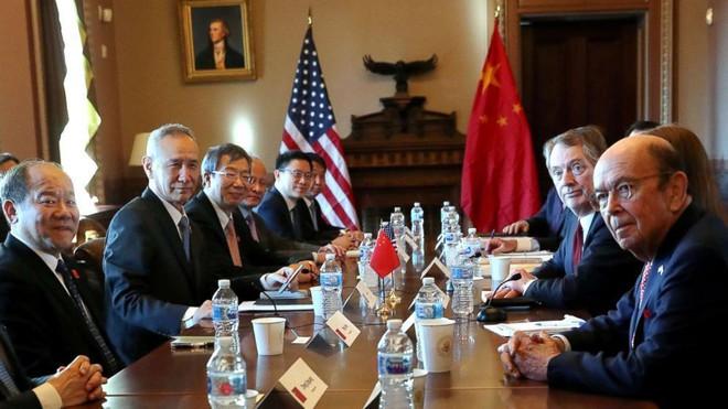 Nỗ lực cô lập bất thành: Mỹ không thể buộc đồng minh chọn phe khi đứng trước Trung Quốc - Ảnh 1.