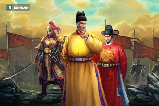 Lời nguyền đẫm máu lấy mạng hàng chục khai quốc công thần nhà Minh: Chỉ 2 người thoát chết - Ảnh 3.