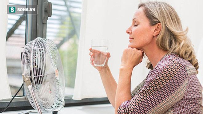 8 loại quả thanh nhiệt từ sâu bên trong: Trời nắng nóng cần ăn ngay để giảm nhiệt cơ thể - Ảnh 1.