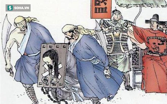 Lời nguyền đẫm máu lấy mạng hàng chục khai quốc công thần nhà Minh: Chỉ 2 người thoát chết - Ảnh 6.
